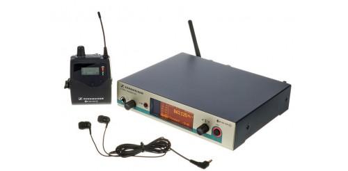 EW 300 G3 IEM (A)