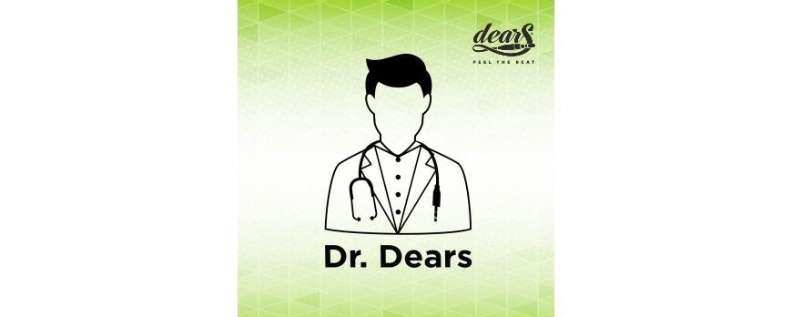 !Bienvenido Dr. Dears!