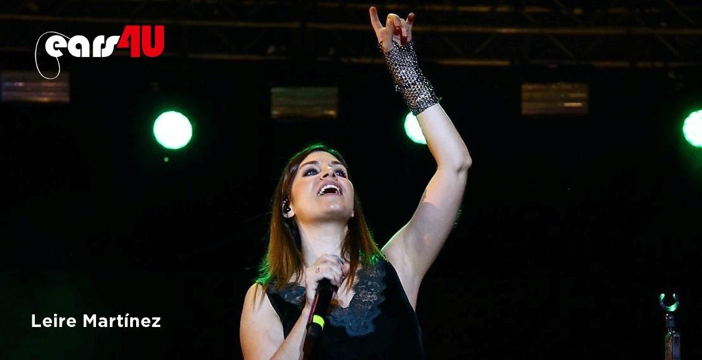 Leire Martinez
